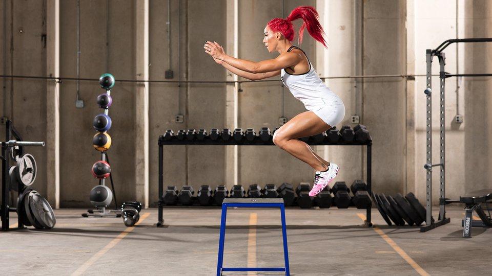 5 CrossFit Strategies To Help Anyone Burn Fat