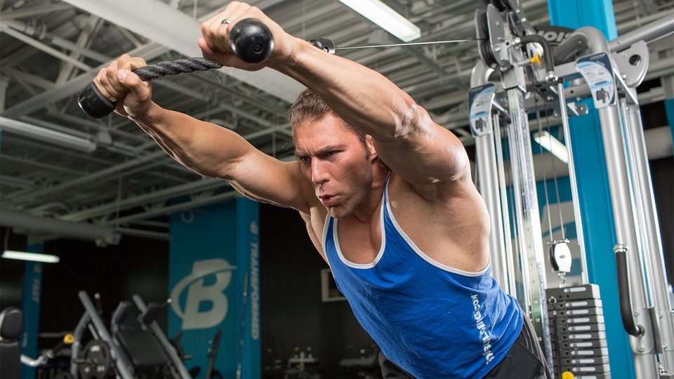 6 insider tips and tricks for building your ultimate triceps for Construction tips and tricks