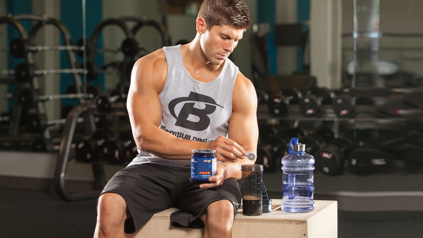 At A Fat-Loss Plateau? Try These 3 Fat-Burning Supplements