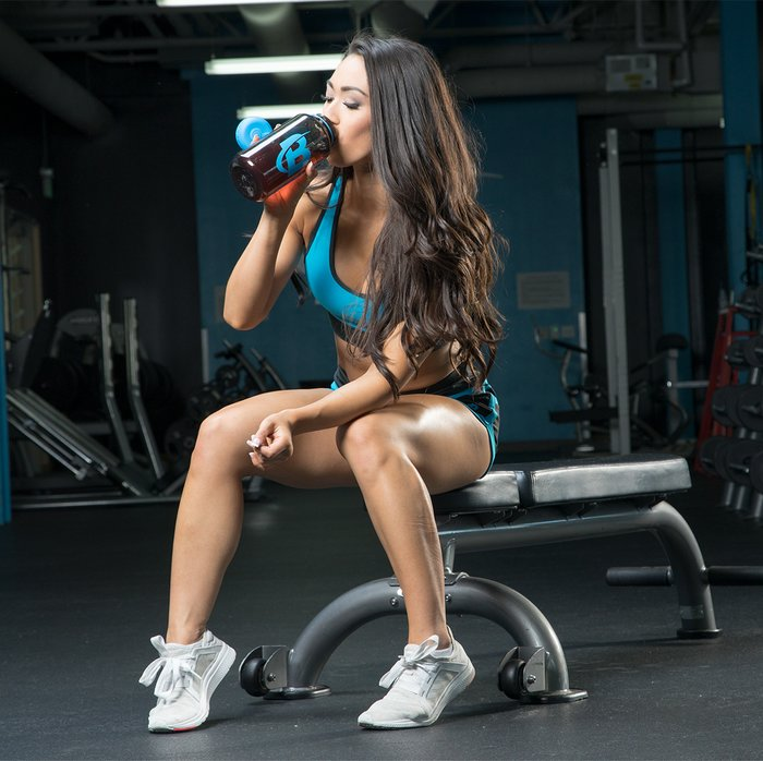 Avoiding Salt? Make It Part Of Your Nutrition Plan.