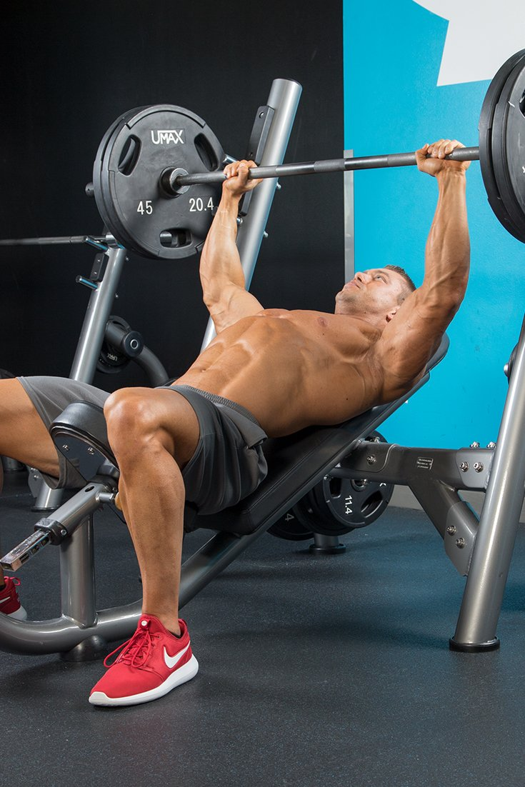Bench Presses Don T Have To Cause Shoulder Pain