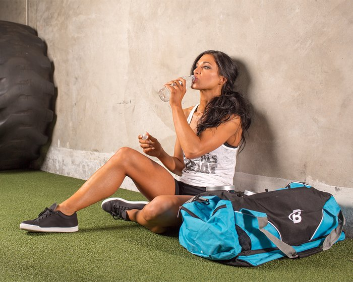 Doing Two-A-Days? Here's How To Bump Up Your Nutrition.