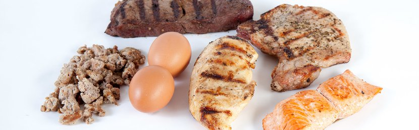 Fitness Freaks: Know Thy Protein!