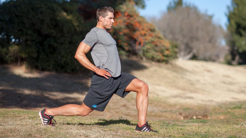 Get Fit Without The Gym In 2017