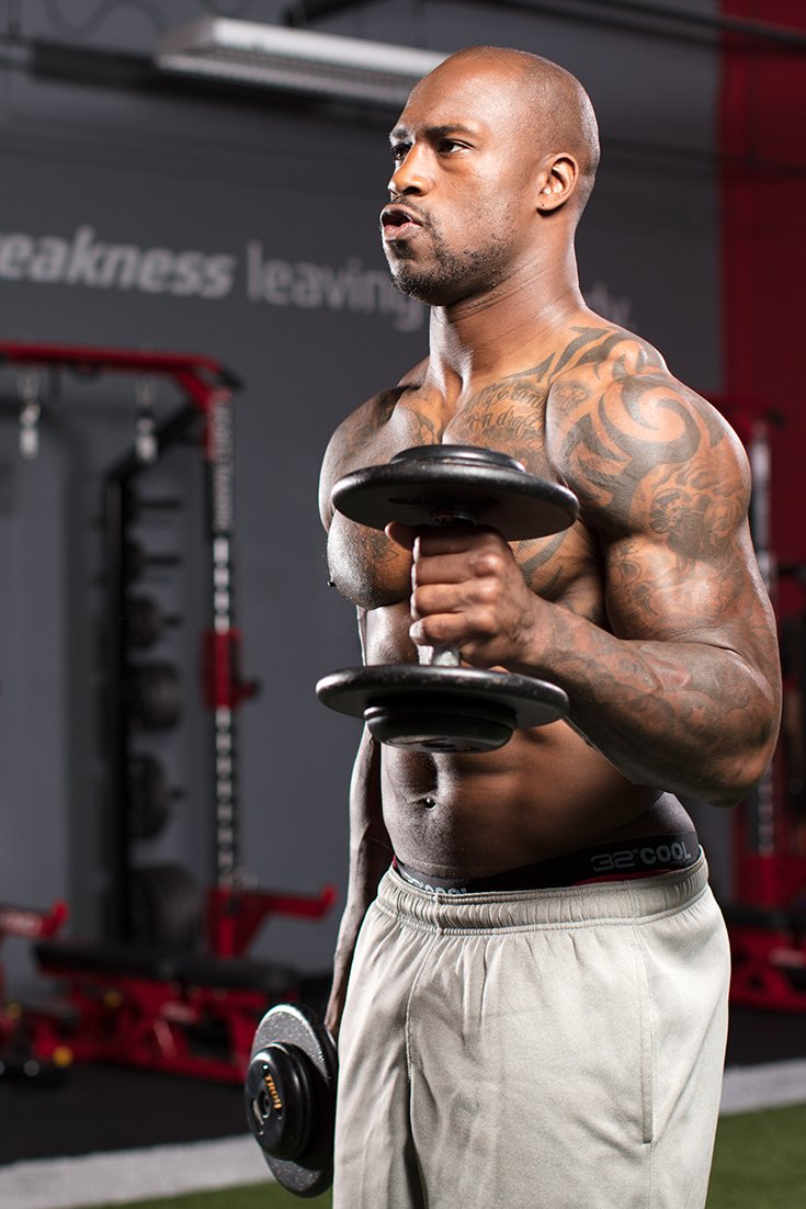 How Not To Start Your Workout | Bodybuilding.com