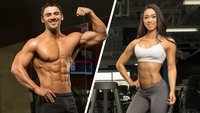 Meet Your 2017 Bodybuilding.com Spokesmodels!
