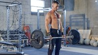 Scott Mathison's Full-Body Superset Workout
