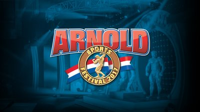 Showdown in Columbus: 2017 Arnold Classic Preview