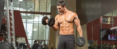 Start Now To Get Shredded For Summer