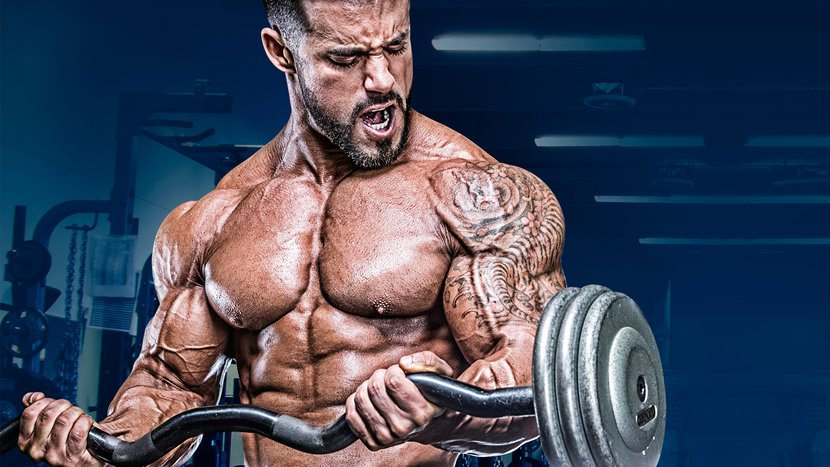 Strategic Arm Training For Massive Gains