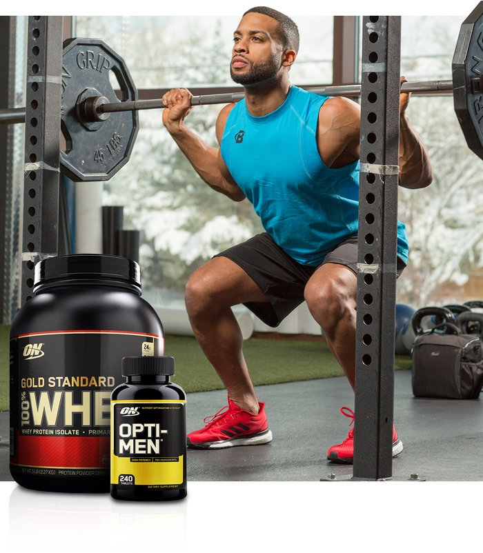 Team Bodybuilding.com's Favorite Supplements: Ricky Jasper