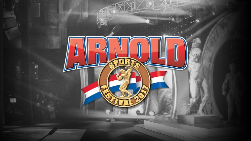 The 2017 Arnold Classic Strongman Preview: Athletes To Watch