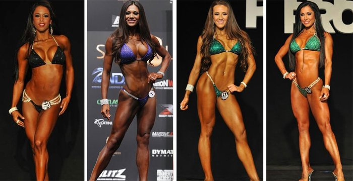 The 2017 Arnold Sports Festival Preview: Women To Watch