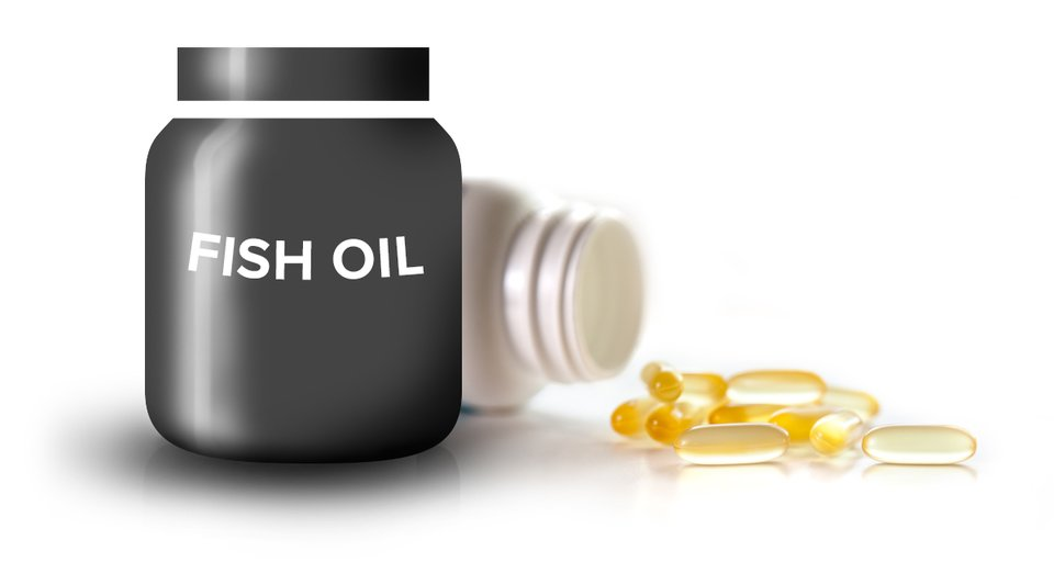 The 5 best supplements for crossfit for Fish oil dosage bodybuilding