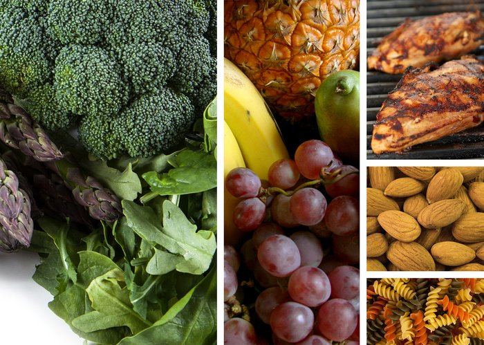 The 5 Most Popular Diets; What's Good, What's Bad: The Zone Diet