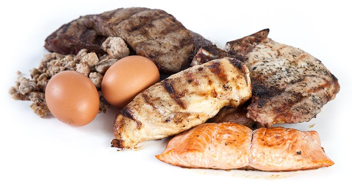 The 5 Most Popular Diets; What's Good, What's Bad: The Paleo Diet