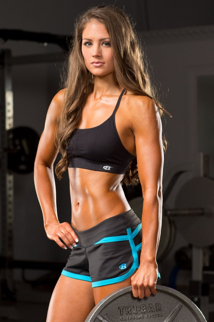 Diet To Build Muscle And Abs