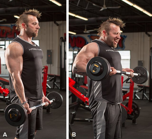 The Gethin Approved Way To Finish Your Biceps