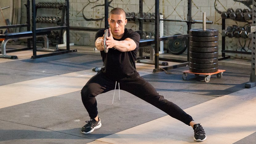 The Ultimate All-In-One Workout