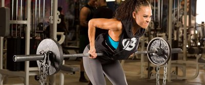 The Ultimate No Fluff Women's Training Guide, Part 2: Back