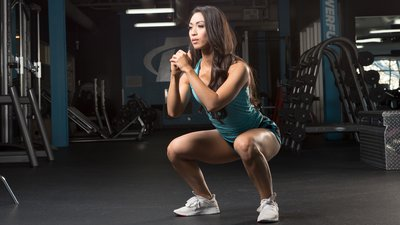 "Think You Don't Need A ""Glute Day?"" Think Again!"