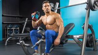Top 4 Supplements For Getting Bigger Faster