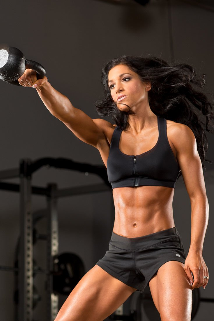 Use Carbs To Fuel Your Crossfit Workouts