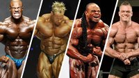 What the Bodybuilding Greats Can Teach You, Part 2