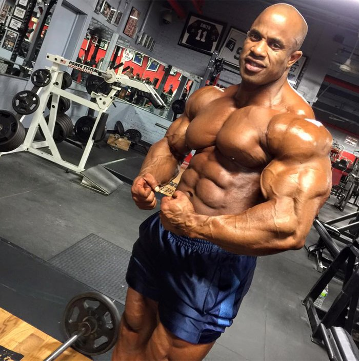 What The Bodybuilding Greats Can Teach You Part 2 Bodybuilding Com