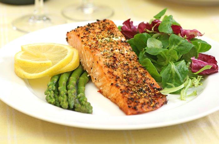 5 Keys To A Rock Solid Vegetarian Diet