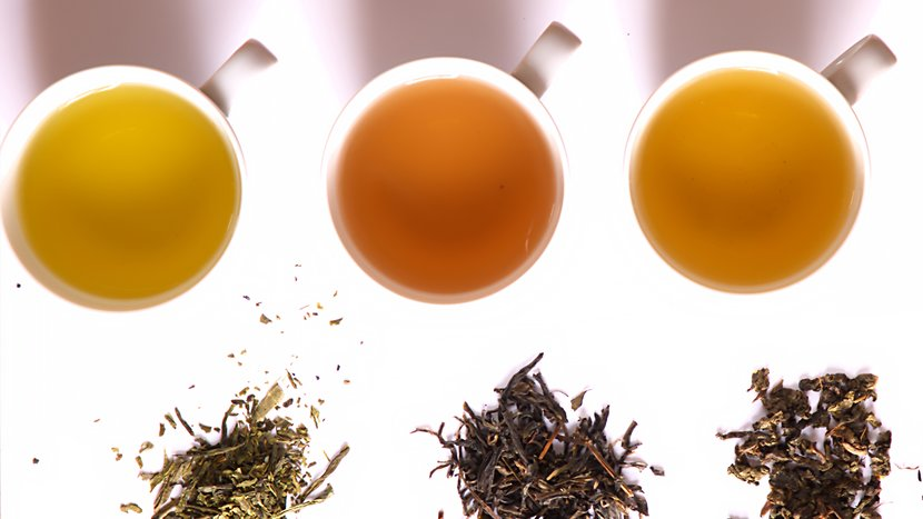 5 Hot Drinks To Help Build A Better Body This Winter