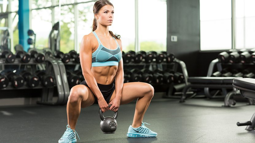 5 Ways to Rise Above Your Next Training Plateau