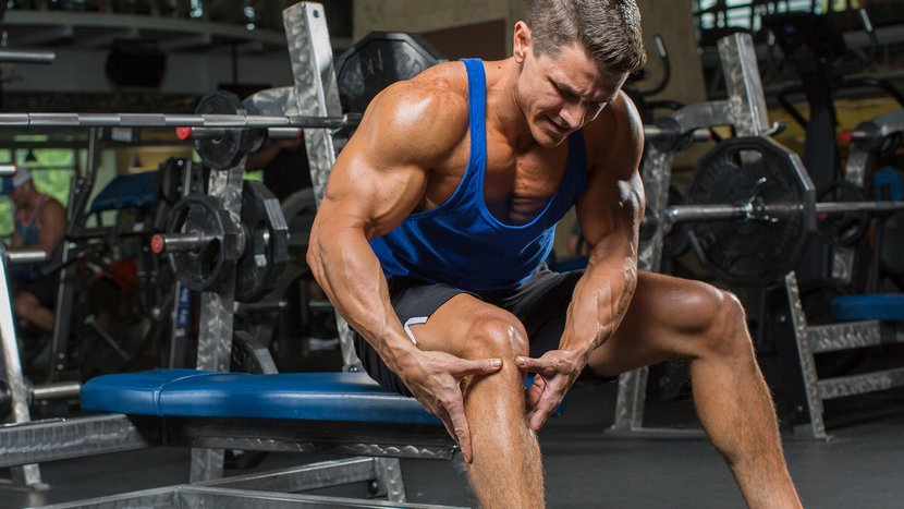 7 Ways You're A Serious Workout Injury Waiting to Happen