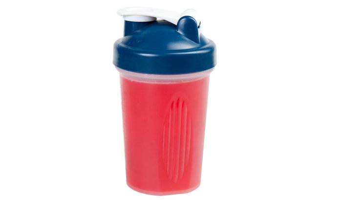 BCAA's have become a popular beverage to sip during training.