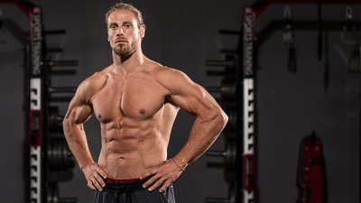 Build Better Abs Faster With These 5 Super-Efficient Routines