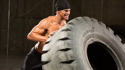 How To Fuel Your Body Like A High-Performance Machine