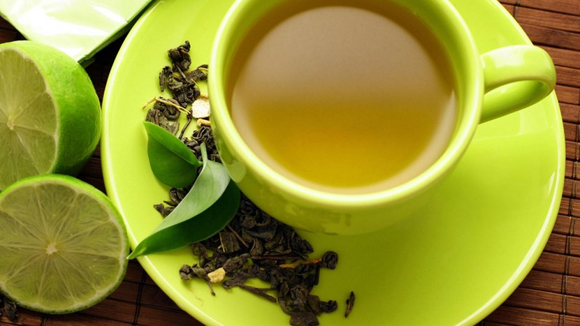 Drink Green Tea to Ignite Winter Weight Loss