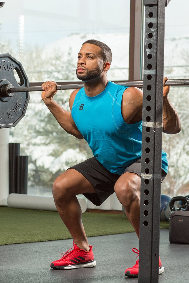 How Slow And Steady Wins The Lifting Race