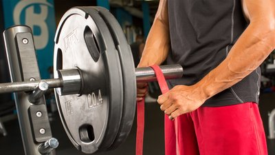 How To Use Bands For Big-Time Muscle and Strength Gains