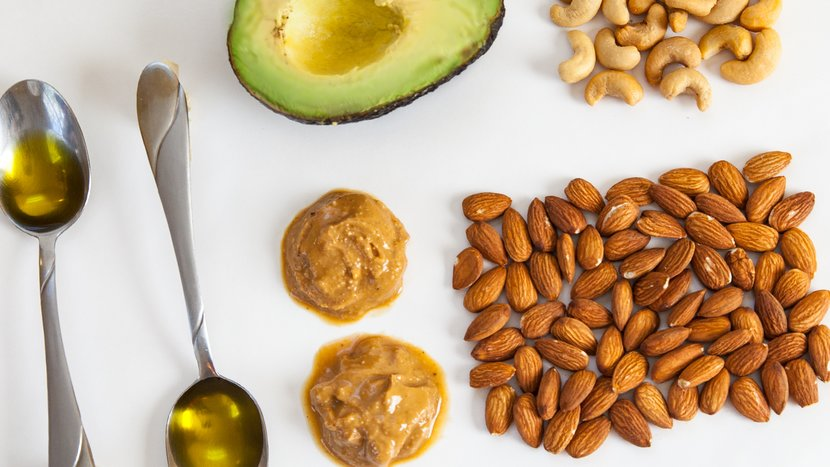Learn Which Dietary Fats Can Actually Help You Lose Fat