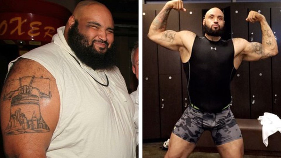 Even At 600 Pounds, Pat Knew Change Was Possible