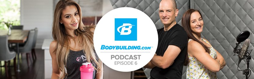 Podcast Episode 6: Walks, Whole Eggs & Pull-ups - Lais DeLeon's Reasonable Fit Life
