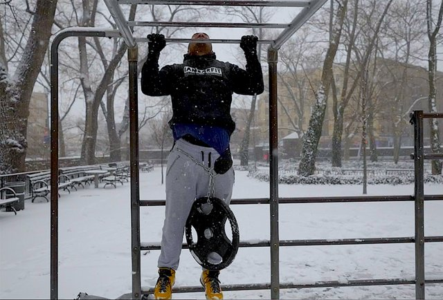 How to do a pull-up finally! | Nerd Fitness