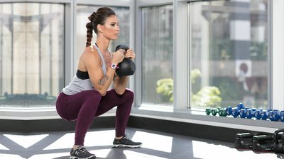 The Popular Squat Tip You Need To Ditch Now!
