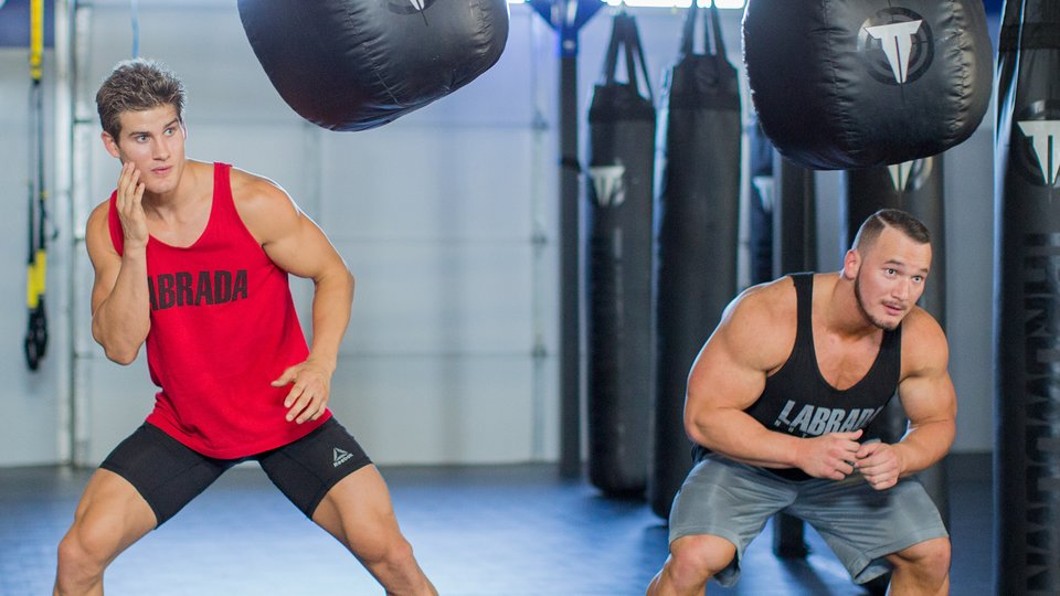 This MMA Workout Is The Cure For Cardio!