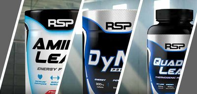 RSP Triple Threat: Supplement Overview