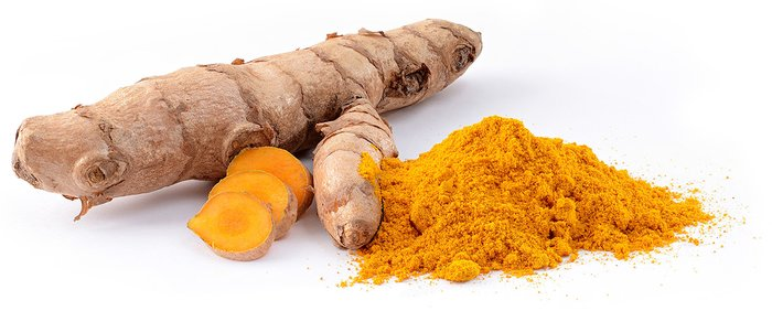 Turn up your health with tumeric