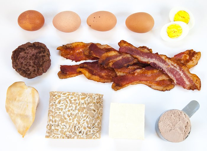 Kokie yra geriausi baltymų šaltiniai?