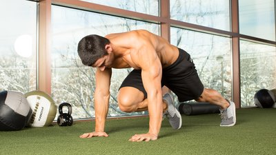 3 Workouts To Increase Your Hip Mobility