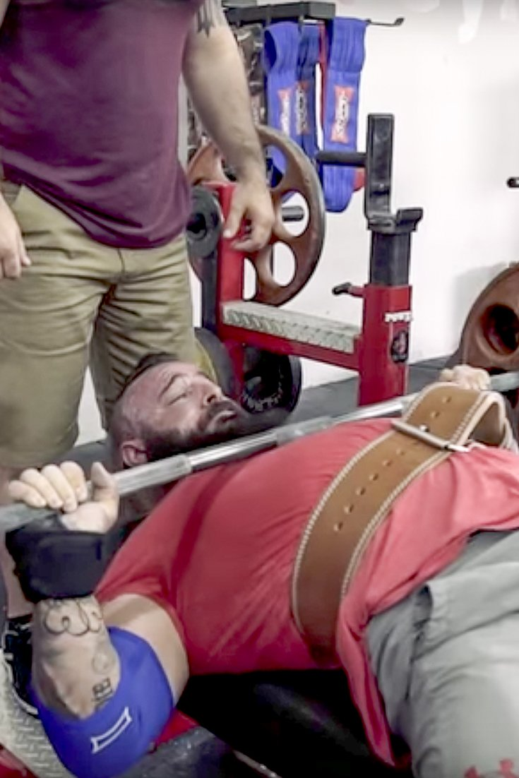 Ways To Improve Your Bench Press Part - 15: Bodybuilding.com